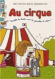 echange, troc Barbara Müller, Elodie Balandras - Au cirque