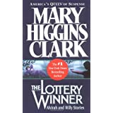The Lottery Winner: Alvirah And Willy Storiesby Mary Higgins Clark