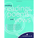 Confetti: Wedding Readings, Poems and Vowsby confetti.co.uk