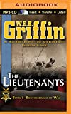 img - for The Lieutenants (Brotherhood of War Series) book / textbook / text book