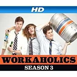 Workaholics [HD]