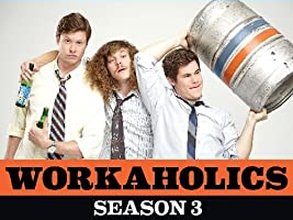 Workaholics Season 3 [HD]