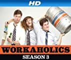 Workaholics [HD]: Hungry Like the Wolf Dog [HD]