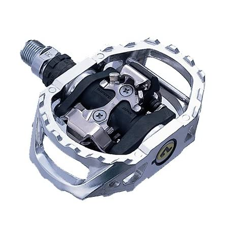 Shimano SPD Mountain Bike Pedals - PD-M545 - EPDM545