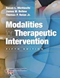 img - for Modalities for Therapeutic Intervention (Contemporary Perspectives in Rehabilitation) book / textbook / text book
