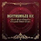 「デススマイルズIIX」ミュージックパックコンテンツ オリジナルサウンドトラック
