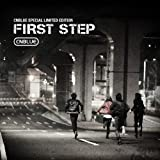 FIRST STEP-1集(SPECIAL LIMITED EDITION)(韓国盤)