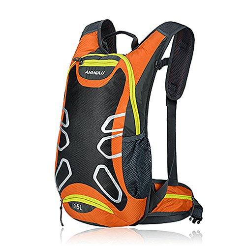 15L-Wasserdicht-fahrradrucksack-Anti-crack-Breath-antiskid-hiking-camping-Mountaineering-Outdoor-Cycling-shoulder-backpack-iParaAiluRy