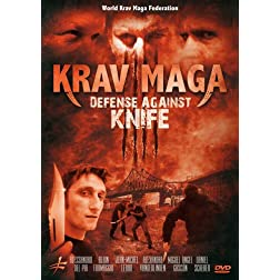 Krav Maga - Defense Against Knife