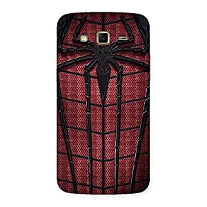 Web Wear Back Case Cover for Samsung Galaxy Grand 2