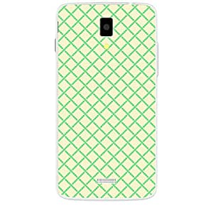 Skin4gadgets RETRO PATTERN 17 Phone Skin for TITANIUM S5
