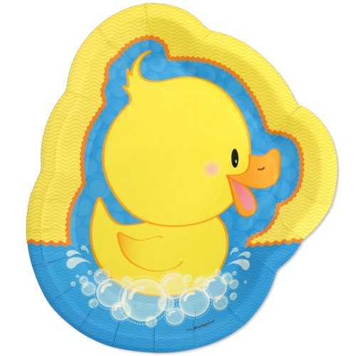 Rubber Ducky Toy front-214533