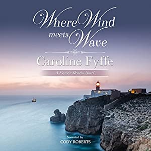 Where Wind Meets Wave Audiobook