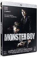 Monster Boy [Blu-ray]