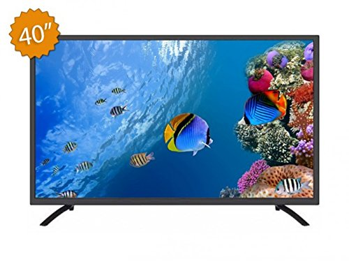 "TV 40"" Approx LED Full HD 100Hz"