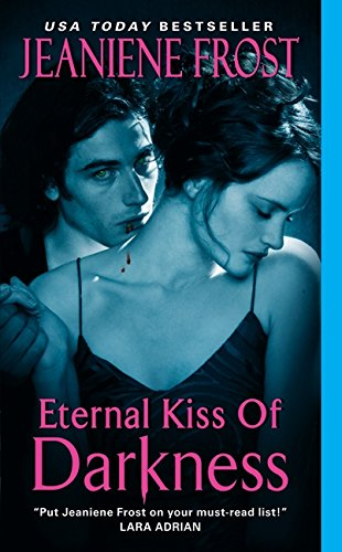 Image of Eternal Kiss of Darkness