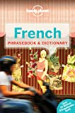 img - for Lonely Planet French Phrasebook book / textbook / text book