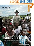 Testigos del horror (Spanish Edition)
