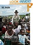 Testigos del horror (Spanish Edition)