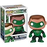 Hal Jordan Pop! Heroes - Green Lantern Movie - Vinyl Figure