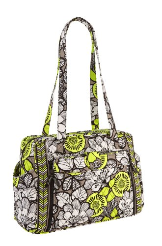 vera bradley make a change baby bag reviews. Black Bedroom Furniture Sets. Home Design Ideas