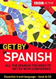 Get by in Spanish (Book & CD)