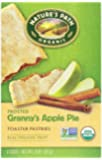 Nature's Path Frosted Toaster Pastry - Apple Cinnamon - 11 oz - 6 ct - 2 pk