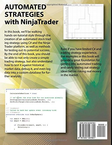 Automated Trading Strategies using C# and NinjaTrader 7: An Introduction for .NET Developers