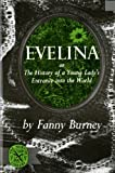 Evelina (0393002942) by Burney, Fanny