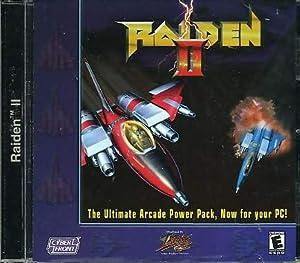 Amazon.com: Raiden II 2 (PC): Video Games