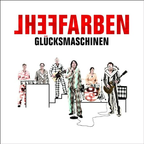fehlfarben
