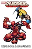 img - for Marvel Universe Deadpool & Wolverine book / textbook / text book