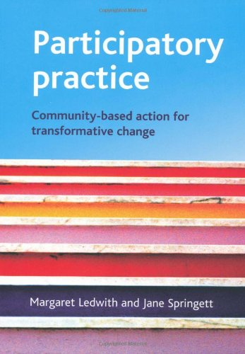 Participatory Practice: Community-Based Action for...