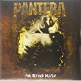 Far Beyond Driven (2lp)