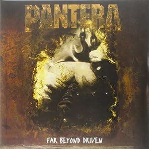 Far Beyond Driven (2LP 180 Gram Vinyl)