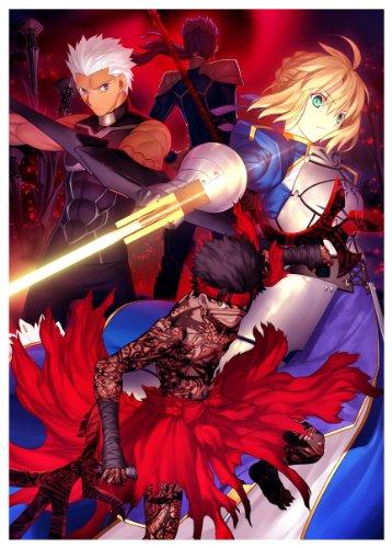 Fate/hollow ataraxia 限定版