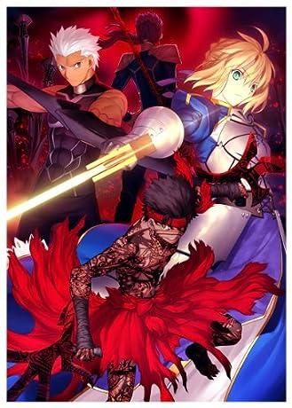 Fate/hollow ataraxia (限定版) (特典 「ねんどろいどぷちアヴェンジャー」「設定資料集(仮)」&ミニゲーム2点DLC「とびたて! 超時空トラぶる花札大作戦」「とびだせ!