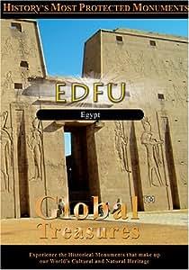 Global Treasures  Edfu Egypt