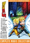 Dragonball Z - Complete Movie Collect...