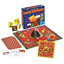 Math Explosion Game