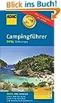 ADAC Campingf�hrer 2014 S�deuropa