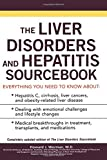 img - for The Liver Disorders and Hepatitis Sourcebook (Sourcebooks) book / textbook / text book