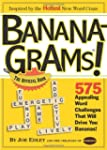Bananagrams! : The Official Book