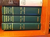 Systematic Theology - 3 Volume Set
