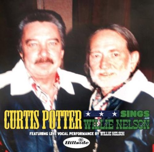 Curtis Potter Sings Willie Nelson