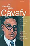 The Complete Poems of Cavafy: Expanded Edition