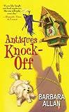 Antiques Knock-Off (A Brandy Borne / Trash 'N' Treasures Mystery)