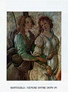 Amazon.com - Posters: Sandro Botticelli Poster Art Print - Venere