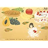 "YUKI LIVE""SOUNDS OF TEN"" at TOKYO DOME 2012.05.06 [Blu-ray]"