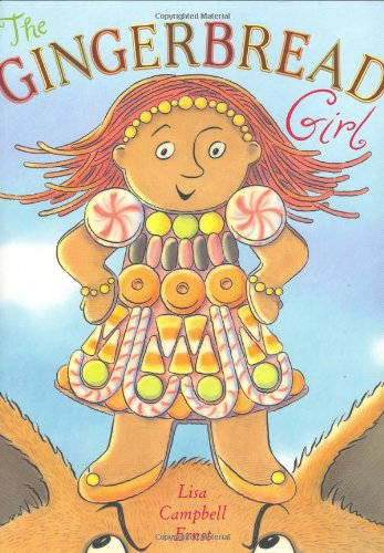 the-gingerbread-girl